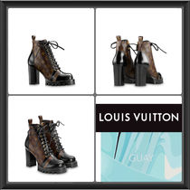 ☆人気!【Louis Vuitton】ブーティ☆STAR TRAIL ☆