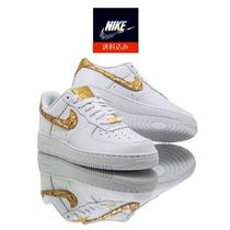 """NIKE AIR FORCE 1 CR7 """"GOLDEN PATCHWORK"""" - エアフォース1"""