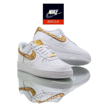 "95d3c3045d2a BUYMA|NIKE AIR FORCE 1 CR7 ""GOLDEN PATCHWORK"" - エアフォース1 33453879"