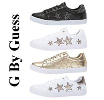 Sale 人気No1 !!G by GUESS Oakleigh ☆ スター スニーカー