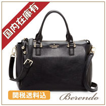 国内発送◆kate spade bradie leather satchel バッグ