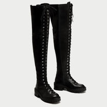 送料・関税込! Funland Thigh High Boots ブーツ