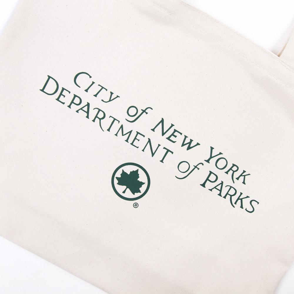 17A/W★ONLY NY★NYC Parks Arsenal トートバック♡