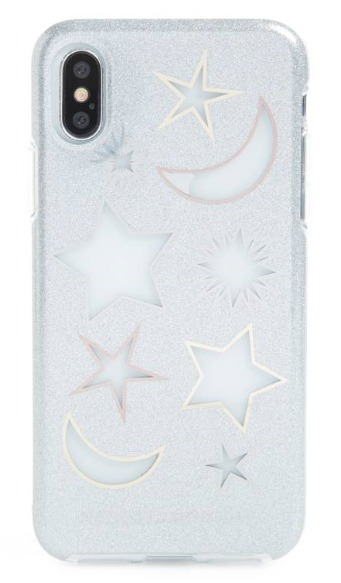 【Rebecca Minkoff 】Double Up iPhone X Case
