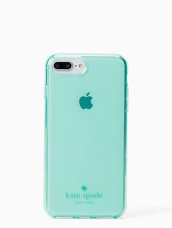 Kate Spade Tinted Clear iPhone 7/8 Plus Case