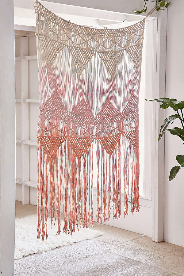 【Urban Outfitters】Magical Thinking Safi Wall Hangingサフィ