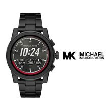 Michael Kors Grayson Touchscreen Smartwatch 腕時計