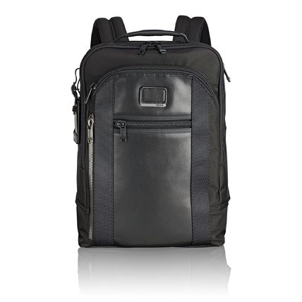 TUMI バックパック・リュック TUMI ALPHA BRAVO Davis Backpack