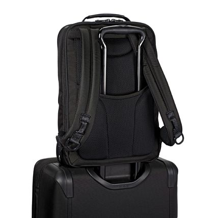 TUMI バックパック・リュック TUMI ALPHA BRAVO Davis Backpack(5)