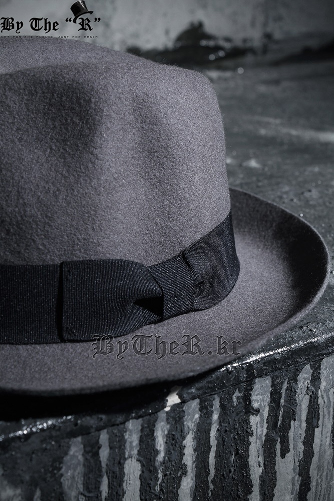 ★韓国の人気★BTHR★ByTheR Infinite Gentlemen Fedora★