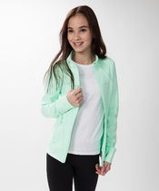 【 Perfect Your Practice Jacket 】★ Fresh Teal