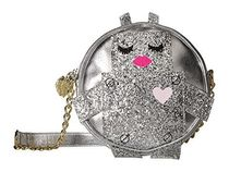 Luv Betsey by Betsey Johnson★Robbie Robot Kitch ポシェット