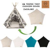 TEEPEE TENT CUSHION COVER (S size)
