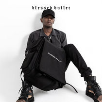 ★BLESSED BULLET★ SIGNATURE MULTI BACKPACK
