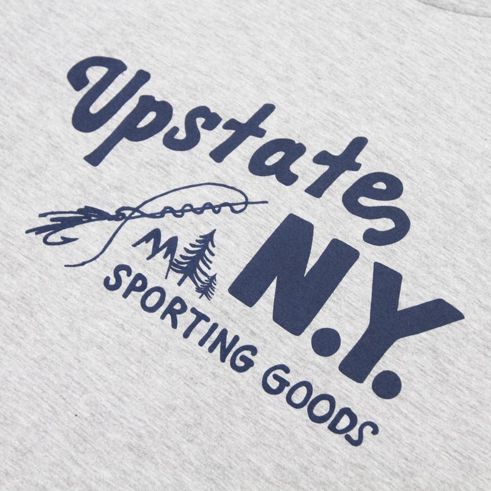 17A/W★ONLY NY★人気 Upstate Goods Tシャツ*送料込