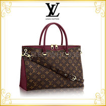 2017/18AW Louis Vuitton ルイヴィトン パラス レザン