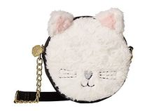 Luv Betsey by Betsey Johnson★Whiskr Kitch Cat  ポシェット