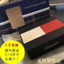 【US限定】Tommy Hilfiger フラッグロゴ スピーカー