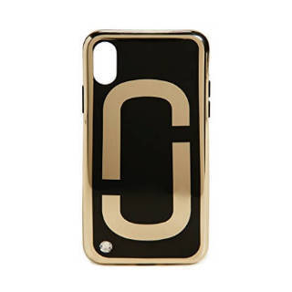 MARC JACOBS★iPhone7/8 ケース★Double J
