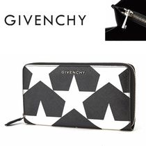 GIVENCHY正規品/超特急EMS送料込み Iconic long wallet