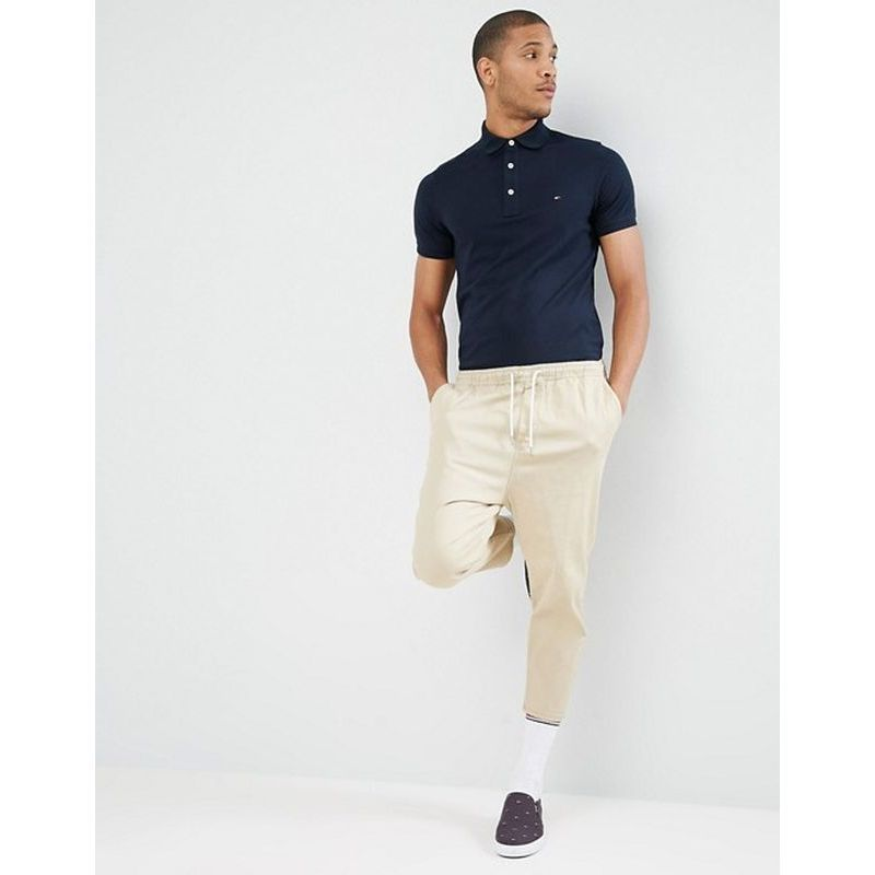 Tommy Hilfiger*Tommy Hilfiger Slim Fit Polo*関税込み