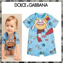 Baby!! Dolce & Gabbana★Swimming Pool Shortie★3-30M 関税込