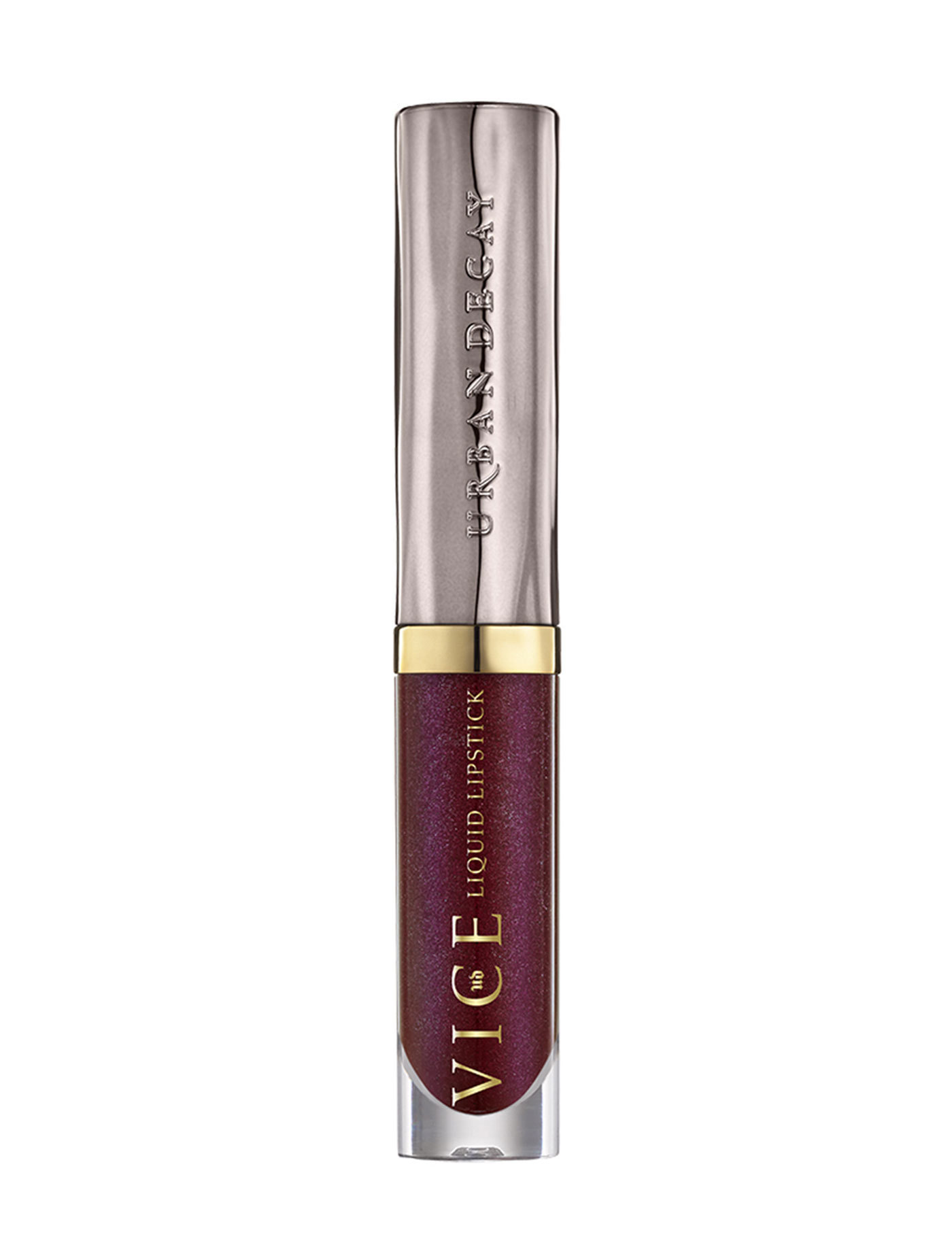 URBAN DECAY Vice Liquid Lipstick #Delusional /wine 送料込