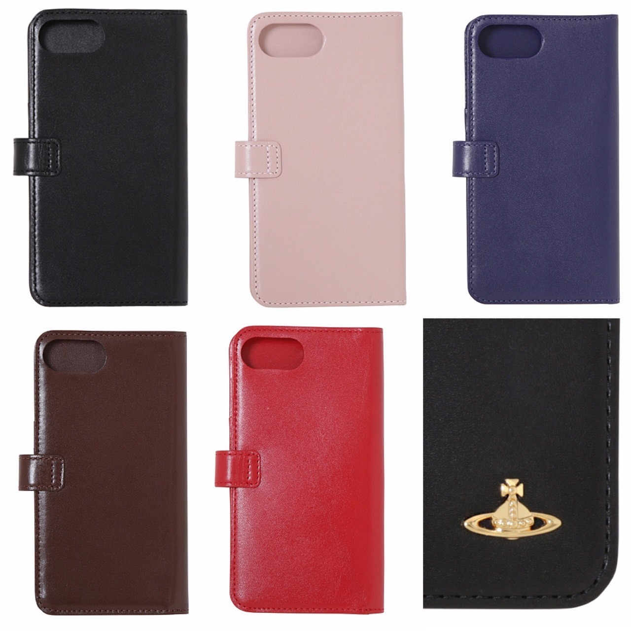 ◎送料関税込 Vivienne Westwood iPhone7 Plus 8Plusケース◎