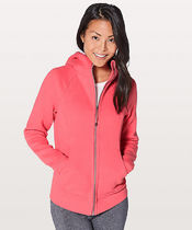 新作【lululemon】Scuba Hoodie  Light Cotton Fleece 新色