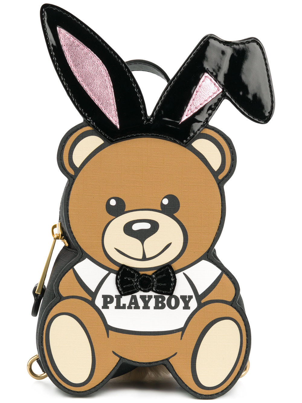 Ready to Bear Playboy バックパック