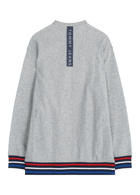 [TOMMY JEANS][EMOJI Collection] コットンスウェット 2カラー