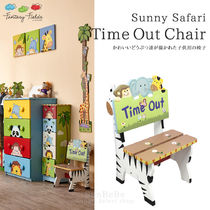 Fantasy Fields(ファンタジーフィールド) キッズ・ベビー・マタニティその他 Sunny Safari Time Out 子供用椅子/fft026