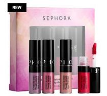 Sephora☆限定(SEPHORA COLLECTION Cream Lip Stain Set)