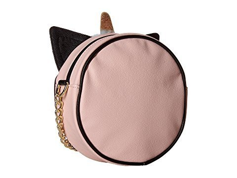 Luv Betsey by Betsey Johnson★Chloe PVC Kitch ポシェット