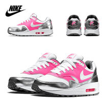 NIKE★関税込み★ AIR MAX 1★SILVER PINKスニーカー★0551