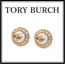 TORY BURCH ◆レディースピアス◆ NATALIE STUD EARRINGS ピアス