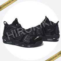 28.5cm★Supreme Nike Air More Uptempo アップテンポ モアテン