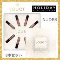 Jouer Best of Nudes Mini Lip Creme Set ジュエ ヌード セット