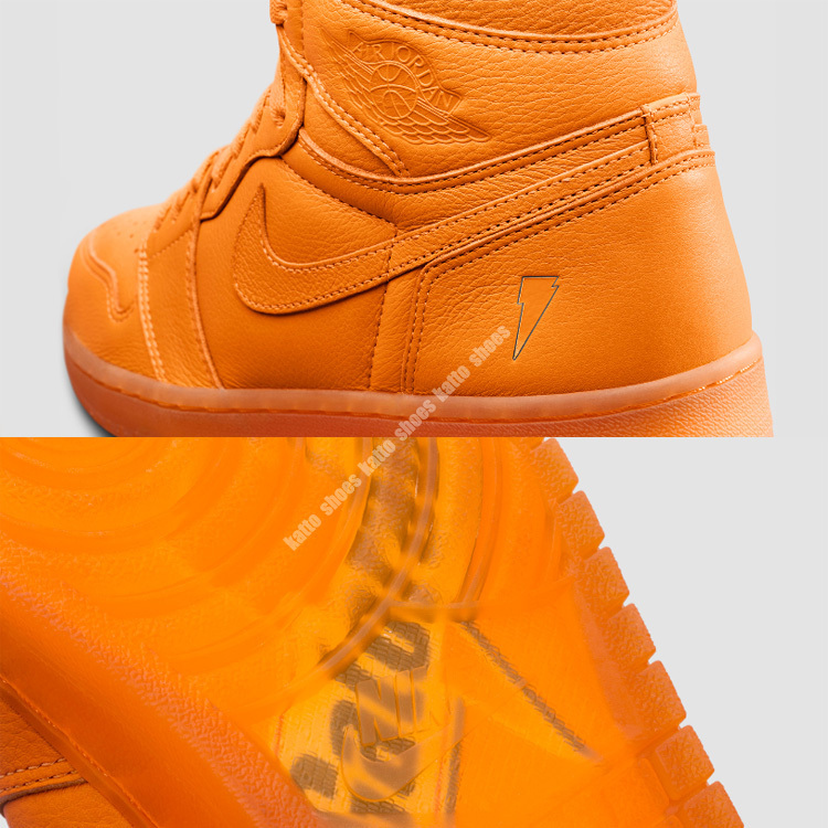 NIKE★AIR JORDAN 1 RETRO HIGH GATORADE★25~29cm★3色