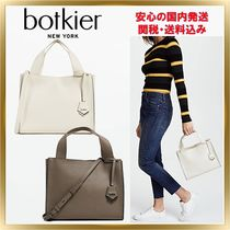 Botkier(ボトキエ) トートバッグ NYセレブ大注目 ◇Botkier◇ Fulton Small Tote 【関税送料込】