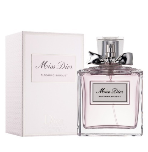 【準速達・追跡】Miss Dior Blooming Bouquet (2014) EDT 140ml