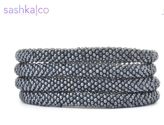 sashka co-Roll On Bracelet