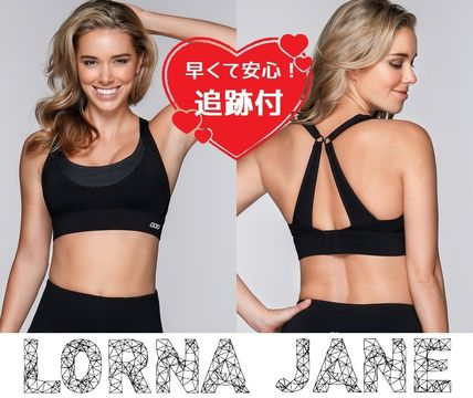Lorna Jane フィットネストップス ★追跡有【Lorna Jane】High Intensity Sports Bra★