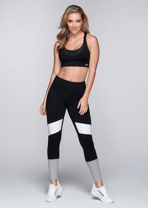 Lorna Jane フィットネストップス ★追跡有【Lorna Jane】High Intensity Sports Bra★(5)