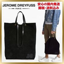 Jerome Dreyfuss(ジェロームドレイフュス) トートバッグ 注目BRAND ◇JEROME DREYFUSS◇ Gilles Tote Bag 【関税送料込】