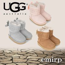 ★UGG★SUEDE DAE SUNSHINE BOOTS(14cm~22.5cm)