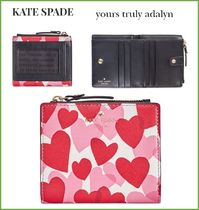 【Kate Spade】ハート♡がかわいい yours truly adalyn
