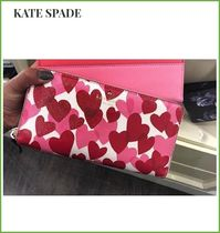 【Kate spade】ハートがかわいい♡yours truly lacey
