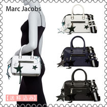 【Marc Jacobs】Embroidered Star Bauletto Bag M0009569(正規)