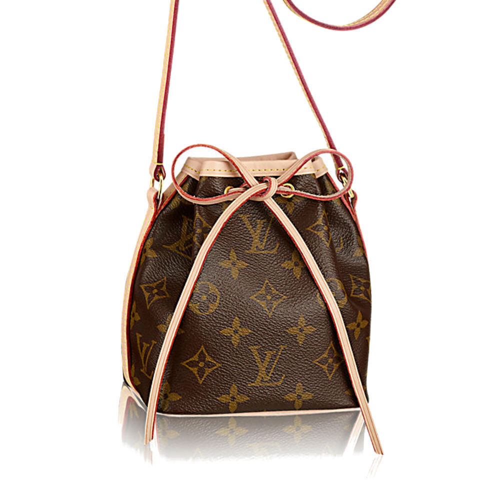 Louis Vuitton ルイヴィトン ナノ・ノエ バケットバッグ 送料込